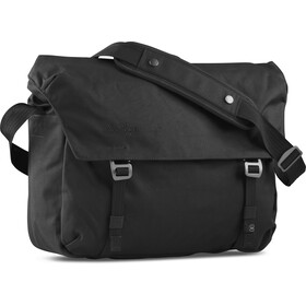 Lundhags Grett 15 Messenger Bag black